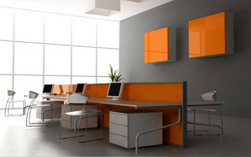 Colorado professional cubicle installation ps installations - Office furniture installers ...
